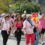 Shoppers Drug Mart Weekend To End Women's Cancers Walk