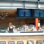 William's Landing Bar, Toronto