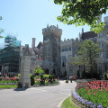 Casa Loma, photo InSapphoWeTrust