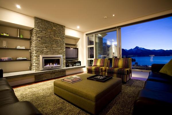 Apartment in Queenstown, New Zealand