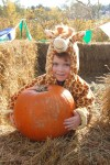 Toronto Zoo's Boo at the Zoo 2011