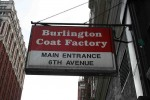Burlington Coat Factory NYC by ElvertBarnes