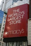 Macy's Department Store by PeterJBellis
