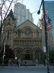 St. Andrew's Presbyterian Church by stevenharris
