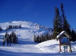 Sun Peaks Resort, B.C. by jhopkins