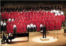 Toronto Children's Chorus at Roy Thomson Hall