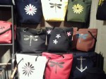Canvas Bags from Nautilos