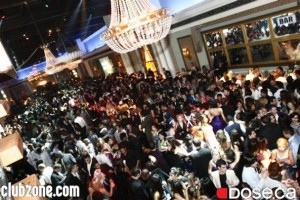 Liberty Grand NYE Party