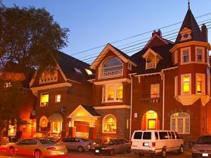 Madison Avenue Pub Toronto