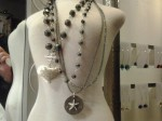Sterling Silver Necklaces from Ice Art Boutique