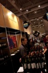 Wines of Chile, courtesy of Gourmet Food & Wine Show