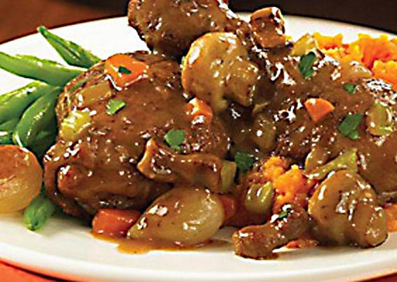 Beef Bourguignon at All The Best Fine Foods