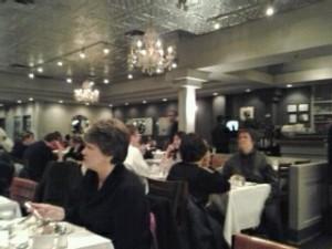Il Fornello Restaurant at Bayview Village