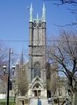 Metropolitan United Church Toronto by SimonP