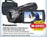 Panasonic High Definition Camcorder at Future Shop