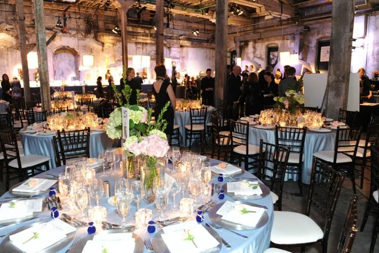 Walrus Foundation Gala at the Fermenting Cellar by Tom Sadler