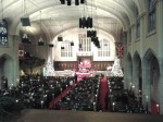 Yorkminster Park Baptist Church Toronto