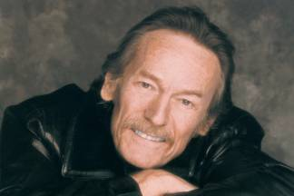 Gordon Lightfoot, courtesy Casino Rama