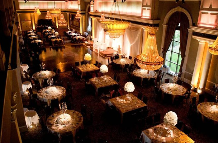 Liberty Grand Wedding Venue Toronto