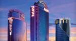 Palms Casion Resort, Las Vegas