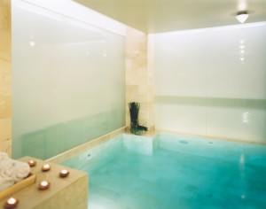 Stillwater Spa at Park Hyatt Toronto