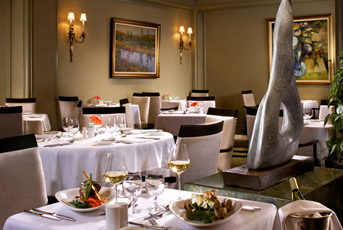 King Edward Hotel Dining Room, Toronto