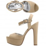 Women's Jupiter Platform Sandal at Payless $29.99