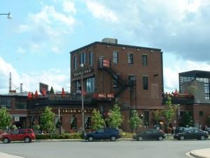 Brazen Head Pub, Toronto