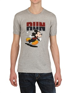 Dolce & Gabbana Mickey Mouse Tee