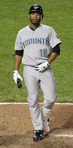 Edwin Encarnacion, photo Keith Allison flickr