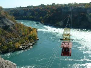 Whirlpool Aero Car, Niagara Falls