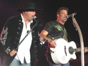 Montgomery Gentry, photo by nola.agent