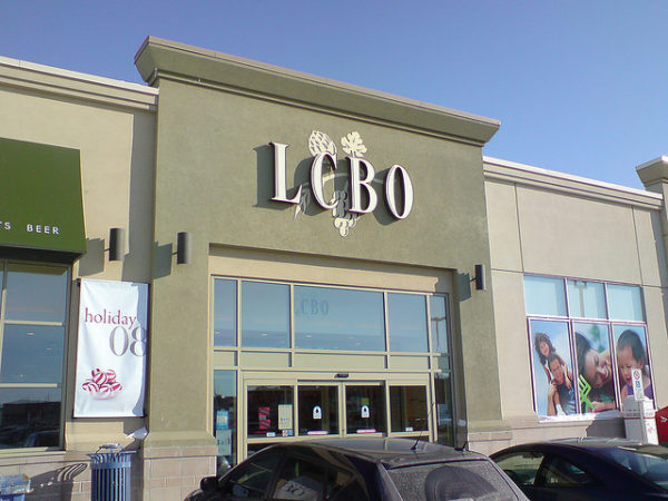LCBO, photo by kalleboo