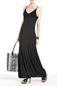 Neka Knit Tank Maxi Dress by BCBG, $129