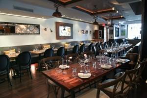 Malena Restaurant Toronto