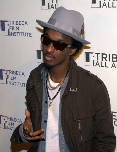 K'naan, photo by David Shankbone