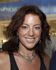 Sarah McLachlan, photo by Anthony Quintano