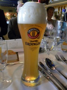 Erdinger Beer, photo by JasonParis