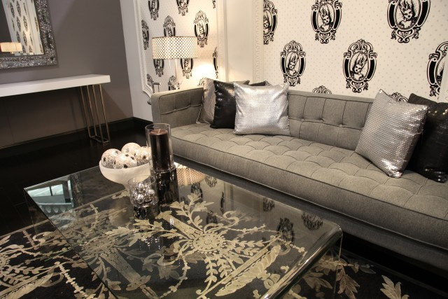 Home furnishings at Fall Home Show Toronto 2012