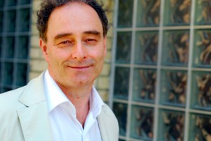 Artistic Director Ken Gass