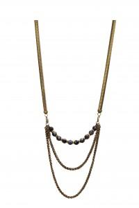 Sheba Necklace from Fredrick Prince, $59
