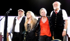 Fleetwood Mac, photo by Weatherman90