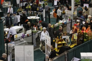 International Home and Garden Show, Toronto