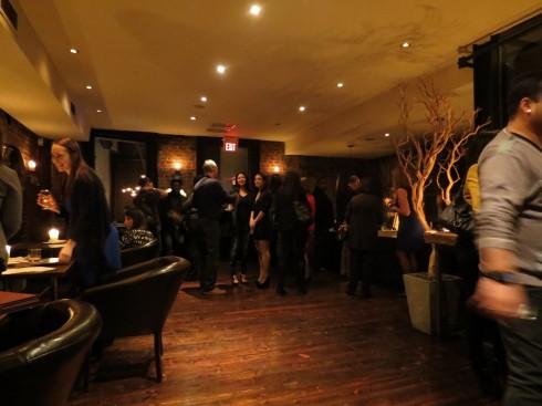 Kultura Restaurant Toronto