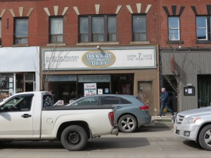 Broadview Bakery and Deli, 728 Queen St. E.