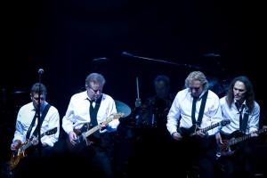 Eagles rock band, photo Steve Alexander