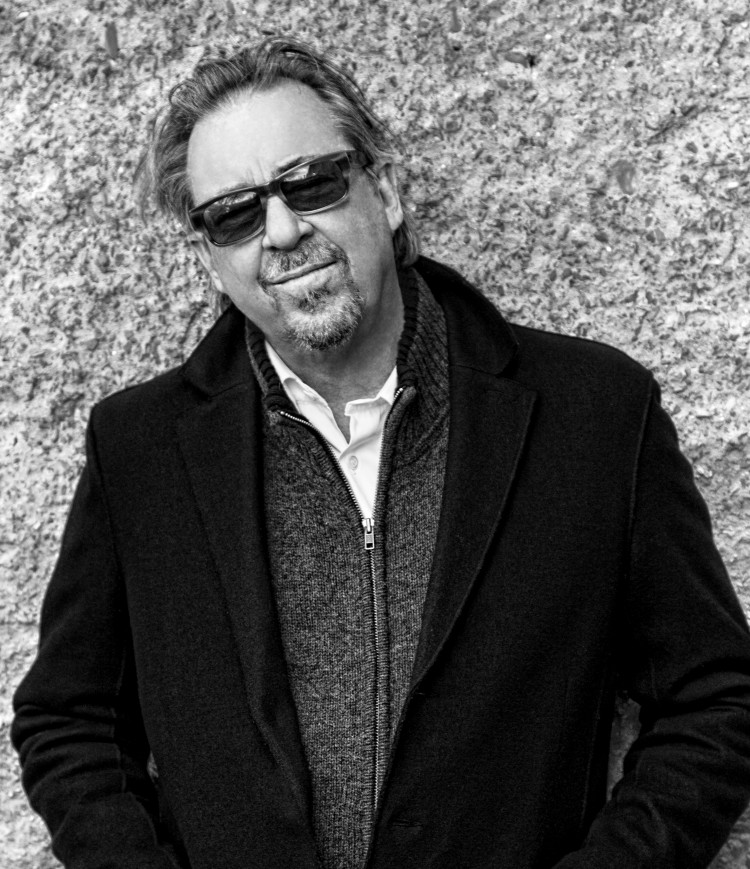 R&B, blues and jazz singer Boz Scaggs, photo TD Toronto Jazz Festival