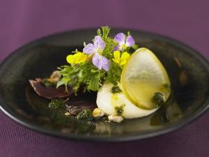 Food prepared by Chef Buca at Toronto Taste, photo Champion Photography Ltd