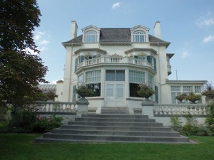 Spadina House, photo corsi photo