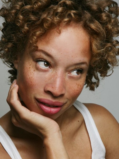 Canadian Model Stacey McKenzie